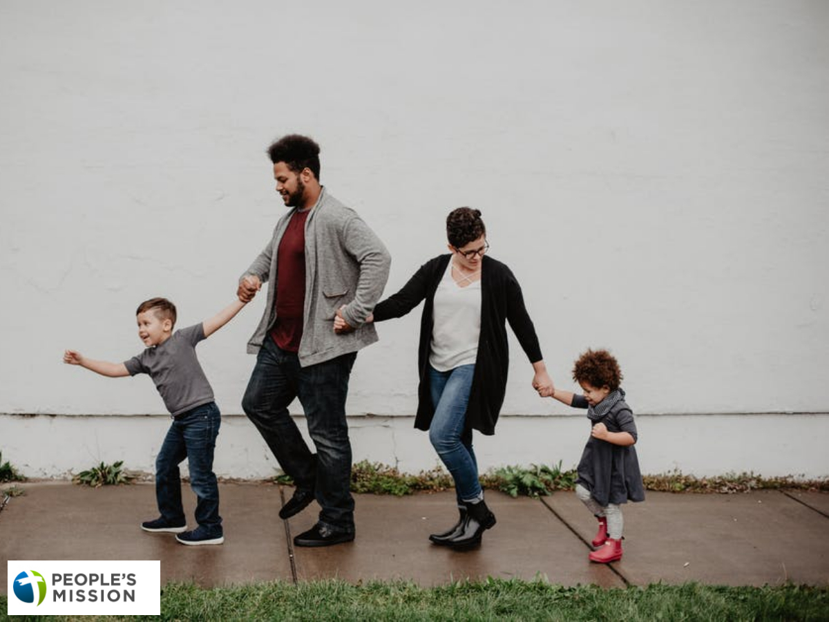Parent & Toddlers